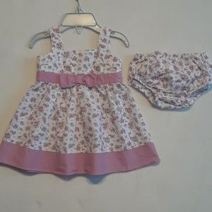 Lullaby Club dress